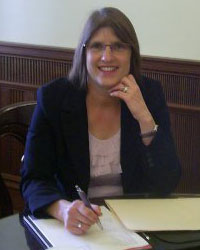 Photo of Kate Charters